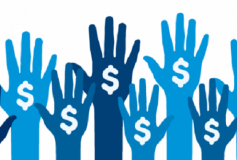 Five Ideas To Put The Fun In Fundraising