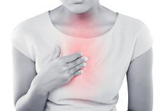 The keys to combat acid reflux: So you can avoid heartburn
