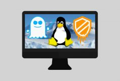 How to know if your Linux is vulnerable to security flaws Meltdown and Specter