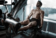 Stiffness is not a good indicator of effectiveness in your training to gain muscle mass