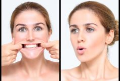 The muscles of the face are also trained: this is how Facial Yoga makes you look younger