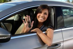 Car insurance for young drivers – tips and tricks to get the best deal