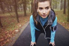 Train with music to run more kilometers: recommended by science