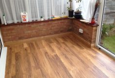 How to clean your laminate flooring