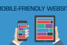 Steps for Creating a Mobile-Friendly Website