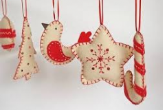Christmas is a time to Enjoy sewing
