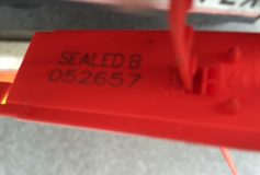 Everything You Need to Know About a Security Seal for Trucks