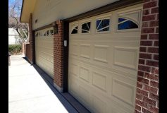 The different factors that will influence your choice of garage door
