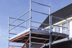 What you need to know about the scaffolding on your property