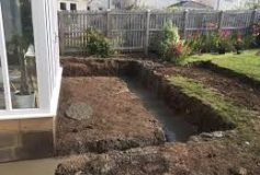 Laying Foundations – The Most Important Part of your Building Project