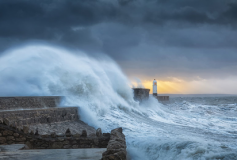 How Extreme Weather Could Lead to More Power Cuts