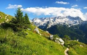 Exploring the French Alps in the summer months - The Adventure Monkey