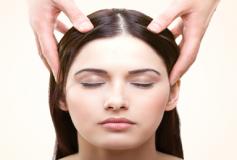Benefits of Scalp Massage