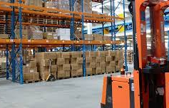 How to Start Your Own Warehouse Business