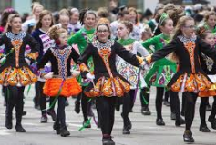 Why is Saint Patrick's Day so important in Irish culture?