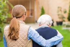How To Look Out For The Mental Health Well-Being Of The Elderly