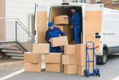 The Costs of Moving House