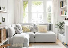 How to Create a Cozy Seating Area