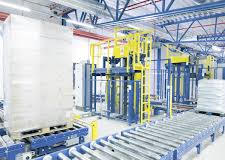 How a Conveying System Can Benefit Your Logistics