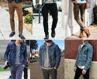 Mens Levis Clothing – The Best Way To Show Off Your Style Without Spending A Fortune