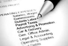 What Can Be Claimed As Business Expenses?