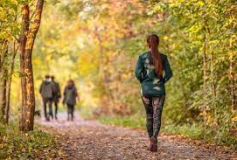How to stay warm on an Autumn walk