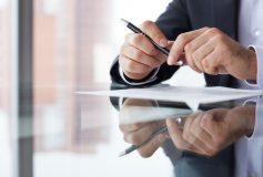 What is a directors guarantee?